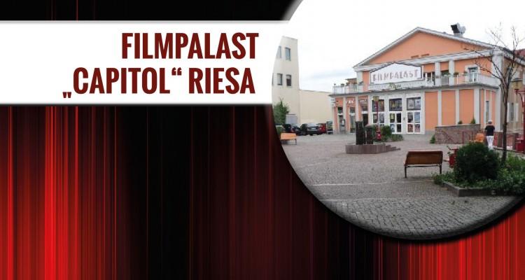 Filmpalast Riesa